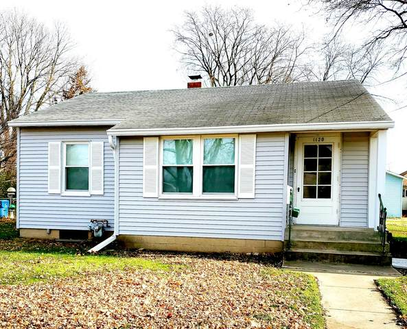 1120 N Walnut Street, Pontiac, IL 61764 (MLS #10939320) :: BN Homes Group