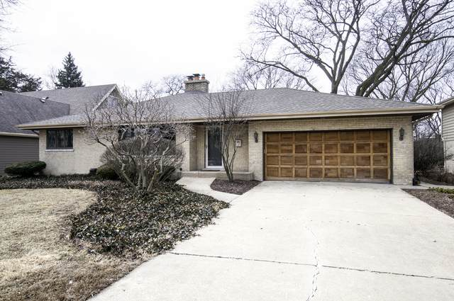 5120 Fair Elms Avenue, Western Springs, IL 60558 (MLS #10939321) :: John Lyons Real Estate