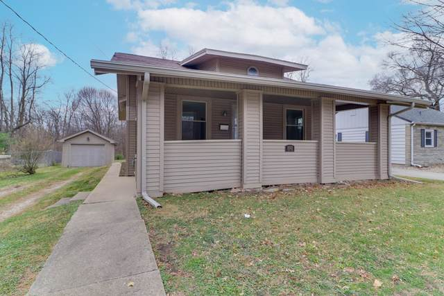 1001 S Linden Street, Normal, IL 61761 (MLS #10939322) :: The Wexler Group at Keller Williams Preferred Realty