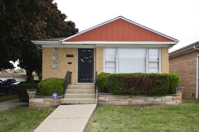 2959 N Nashville Avenue, Chicago, IL 60634 (MLS #10939325) :: Lewke Partners