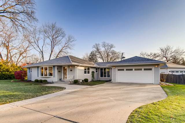 107 N Euclid Avenue, Villa Park, IL 60181 (MLS #10939326) :: BN Homes Group