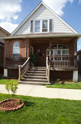 6220 W Balmoral Avenue, Chicago, IL 60630 (MLS #10939338) :: BN Homes Group