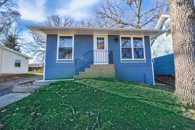 1228 Meadowbrook Drive, Round Lake Beach, IL 60073 (MLS #10939351) :: Helen Oliveri Real Estate
