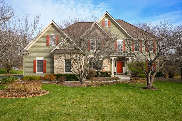 7N201 Barb Hill Drive, St. Charles, IL 60175 (MLS #10939381) :: Helen Oliveri Real Estate