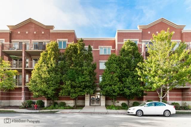9864 Leland Avenue #407, Schiller Park, IL 60176 (MLS #10939384) :: BN Homes Group