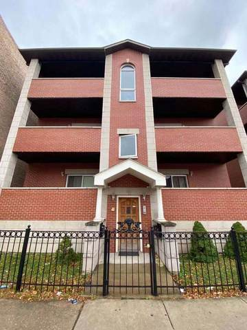 705 W 31st Street #3, Chicago, IL 60616 (MLS #10939402) :: BN Homes Group