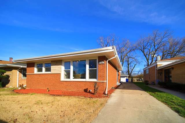 9347 S Cregier Avenue, Chicago, IL 60617 (MLS #10939407) :: BN Homes Group