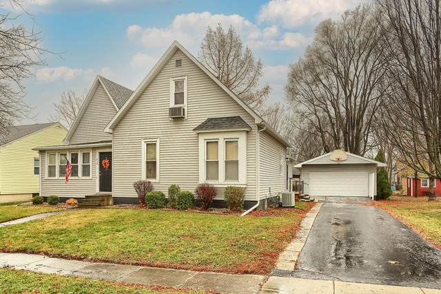 315 N Guthrie Street, Gibson City, IL 60936 (MLS #10939421) :: Property Consultants Realty