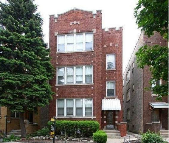 5017 N Springfield Avenue, Chicago, IL 60625 (MLS #10939441) :: BN Homes Group