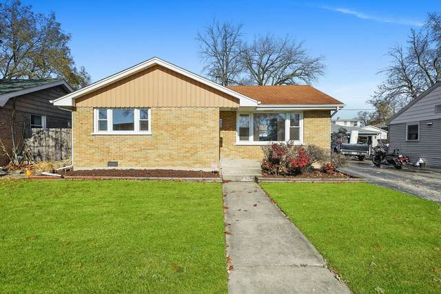 7346 W 114th Place, Worth, IL 60482 (MLS #10939461) :: BN Homes Group