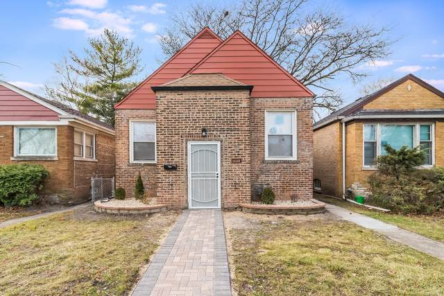 14412 S Normal Avenue, Riverdale, IL 60827 (MLS #10939478) :: BN Homes Group
