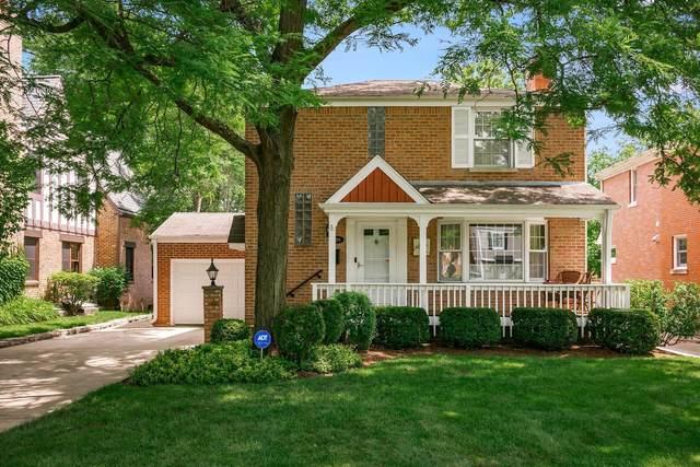299 S Lawndale Avenue, Elmhurst, IL 60126 (MLS #10939486) :: Helen Oliveri Real Estate