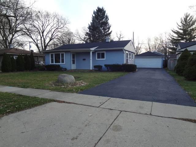 147 Hazard Road, Carpentersville, IL 60110 (MLS #10939491) :: Lewke Partners