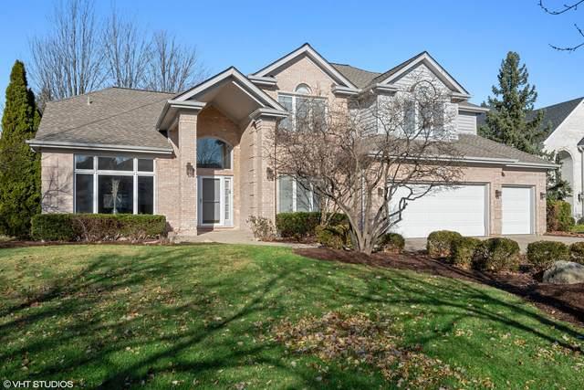 2515 Winter Park Court, Naperville, IL 60565 (MLS #10939519) :: Lewke Partners