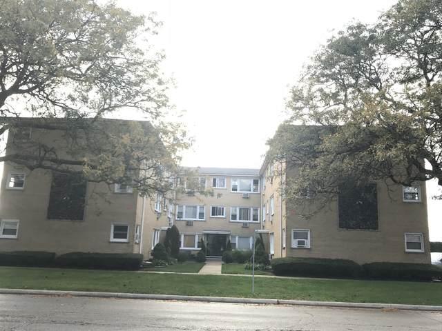 3820 Ruby Street 2S, Schiller Park, IL 60176 (MLS #10939531) :: BN Homes Group