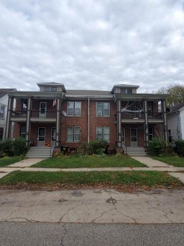 103-109 N Foley Avenue, Freeport, IL 61032 (MLS #10939538) :: John Lyons Real Estate