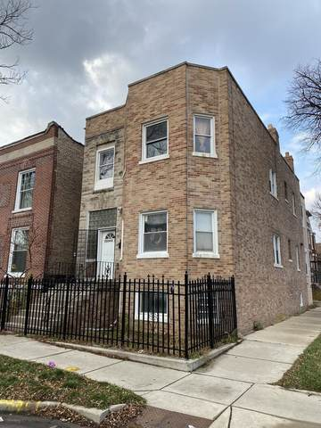 3434 W 23RD Street, Chicago, IL 60623 (MLS #10939544) :: BN Homes Group