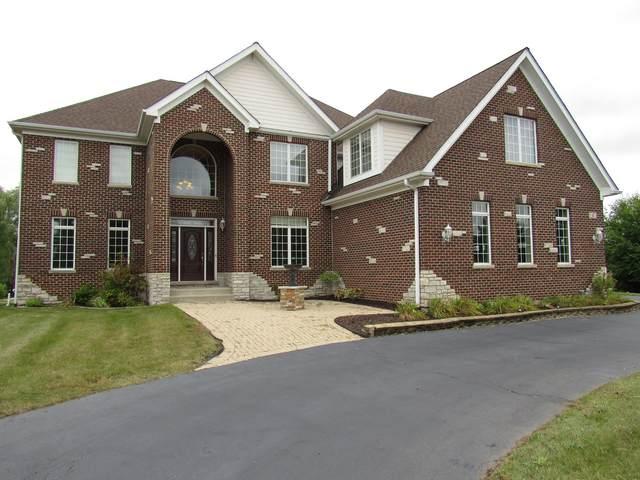 5 Rutgers Court, Hawthorn Woods, IL 60047 (MLS #10939545) :: Helen Oliveri Real Estate