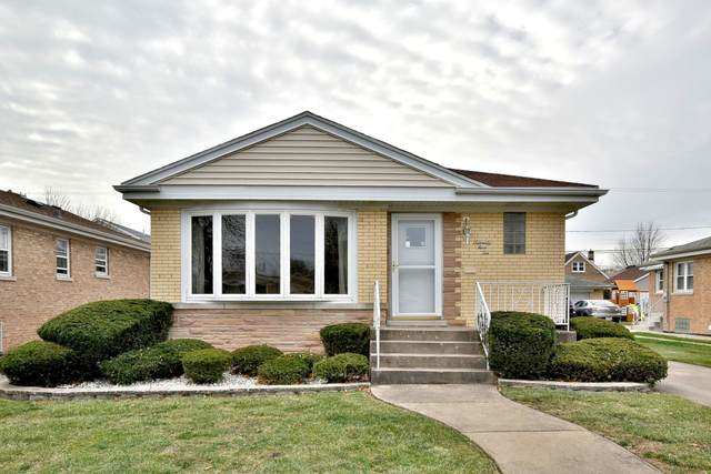 7510 N Odell Avenue, Chicago, IL 60631 (MLS #10939573) :: BN Homes Group