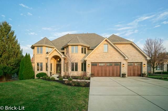 20713 Cardinal Court, Frankfort, IL 60423 (MLS #10939579) :: Helen Oliveri Real Estate