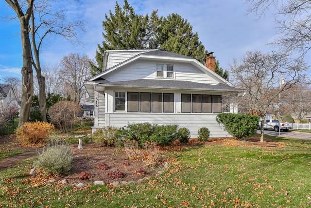 516 N Gary Avenue, Wheaton, IL 60187 (MLS #10939602) :: BN Homes Group
