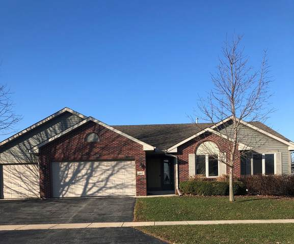 842 St Croix Lane, Belvidere, IL 61008 (MLS #10939604) :: BN Homes Group