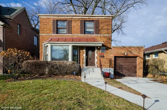 7350 N Tripp Avenue, Lincolnwood, IL 60712 (MLS #10939619) :: BN Homes Group