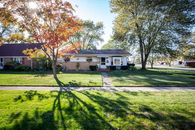 9012 Martin Lane, Bridgeview, IL 60455 (MLS #10939632) :: Helen Oliveri Real Estate