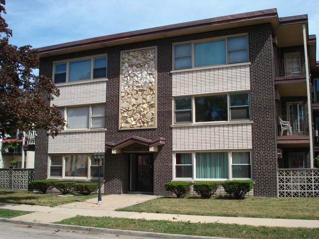 3009 Paris Avenue #203, River Grove, IL 60171 (MLS #10939634) :: BN Homes Group