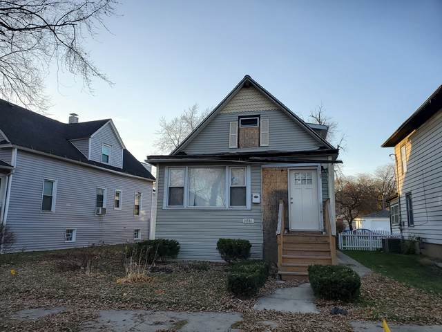 10756 S Church Street, Chicago, IL 60643 (MLS #10939639) :: BN Homes Group
