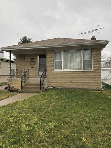 10008 S Kolin Avenue S, Oak Lawn, IL 60453 (MLS #10939658) :: Lewke Partners