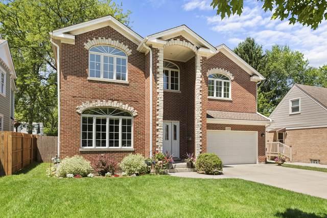 230 Washington Street, Glenview, IL 60025 (MLS #10939666) :: Janet Jurich