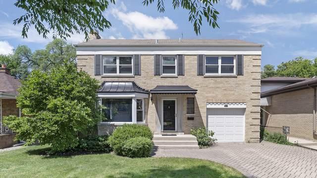 1217 N Marion Street, Oak Park, IL 60302 (MLS #10939681) :: Helen Oliveri Real Estate
