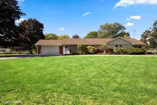 2330 Ridge Drive, Northbrook, IL 60062 (MLS #10939690) :: BN Homes Group
