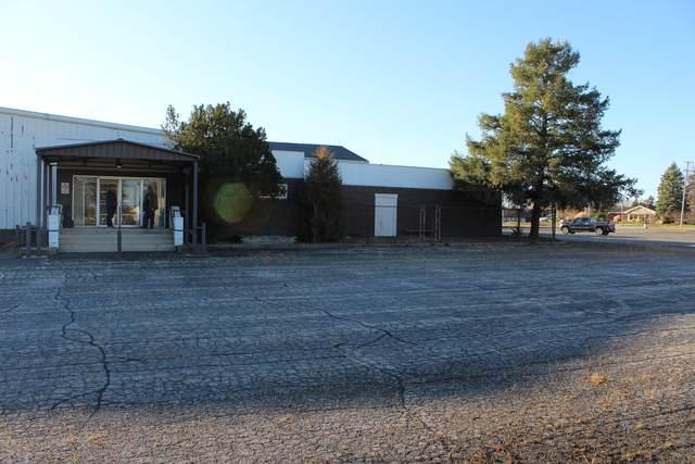 1568 E Grove Avenue, Rantoul, IL 61866 (MLS #10939692) :: Ryan Dallas Real Estate