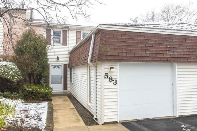 583 Norman Road, Bolingbrook, IL 60440 (MLS #10939693) :: BN Homes Group