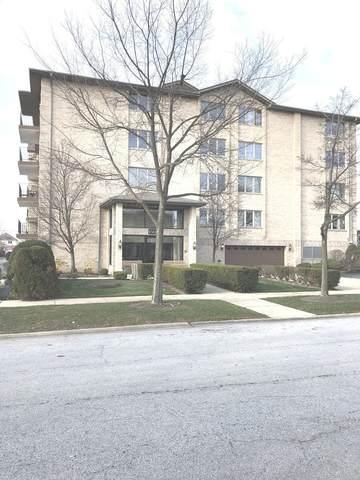 9510 S Kolmar Avenue #305, Oak Lawn, IL 60453 (MLS #10939718) :: Lewke Partners