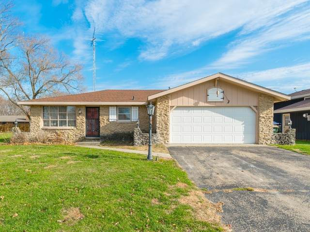 515 N Lincoln Street, Coal City, IL 60416 (MLS #10939755) :: The Wexler Group at Keller Williams Preferred Realty