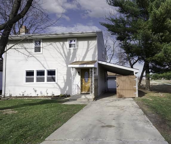 866 Stewart Avenue, Elgin, IL 60120 (MLS #10939758) :: Suburban Life Realty