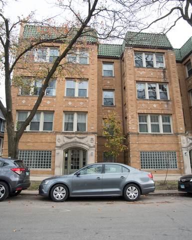 336 S Kenilworth Avenue #2, Oak Park, IL 60302 (MLS #10939759) :: Helen Oliveri Real Estate