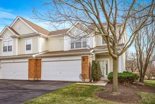 113 Dorshire Court, Schaumburg, IL 60193 (MLS #10939762) :: BN Homes Group