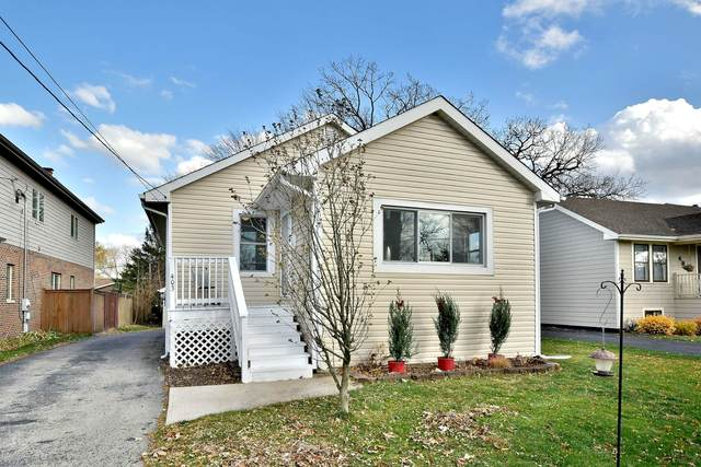 403 S Scott Street, Elmhurst, IL 60126 (MLS #10939771) :: Helen Oliveri Real Estate