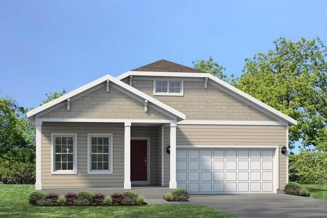 617 Elizabeth Street, Elburn, IL 60119 (MLS #10939775) :: Jacqui Miller Homes