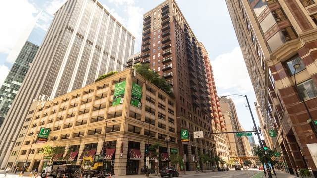 212 W Washington Street #710, Chicago, IL 60606 (MLS #10939800) :: Property Consultants Realty
