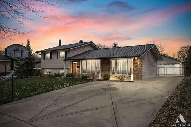 650 Frederick Lane, Hoffman Estates, IL 60169 (MLS #10939801) :: Littlefield Group