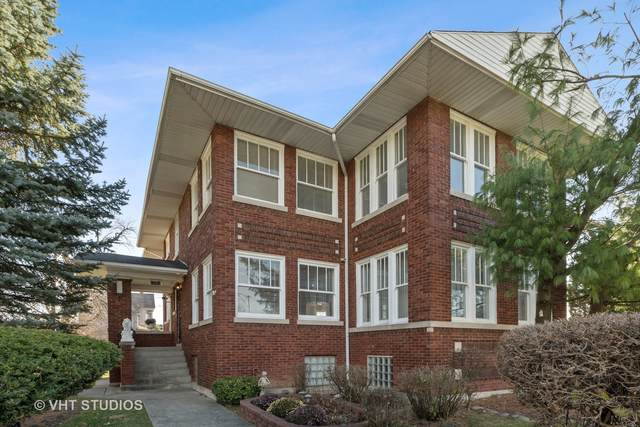 11019 S Homewood Avenue, Chicago, IL 60643 (MLS #10939828) :: BN Homes Group