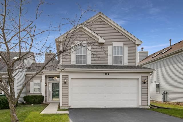 1325 Darnell Drive, Mundelein, IL 60060 (MLS #10939845) :: Helen Oliveri Real Estate