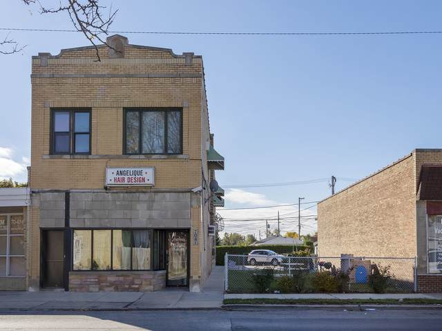 7041-43 W Addison Street, Chicago, IL 60634 (MLS #10939846) :: Property Consultants Realty