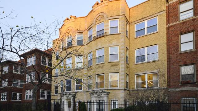 7631 N Bosworth Avenue 1S, Chicago, IL 60626 (MLS #10939851) :: Property Consultants Realty