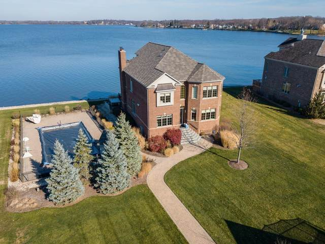 37330 N Stanton Point Road, Ingleside, IL 60041 (MLS #10939869) :: BN Homes Group